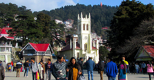 Himachal Tour Packages, Top Tour Packages Himachal