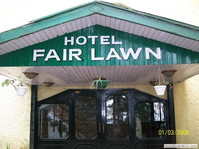 Fair Lawns Shimla