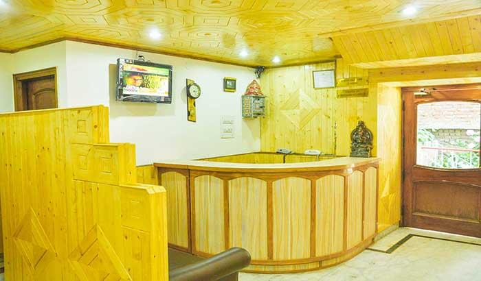 hotel subham shimla