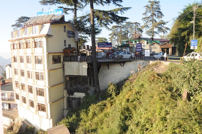 Sukh sagar Shimla
