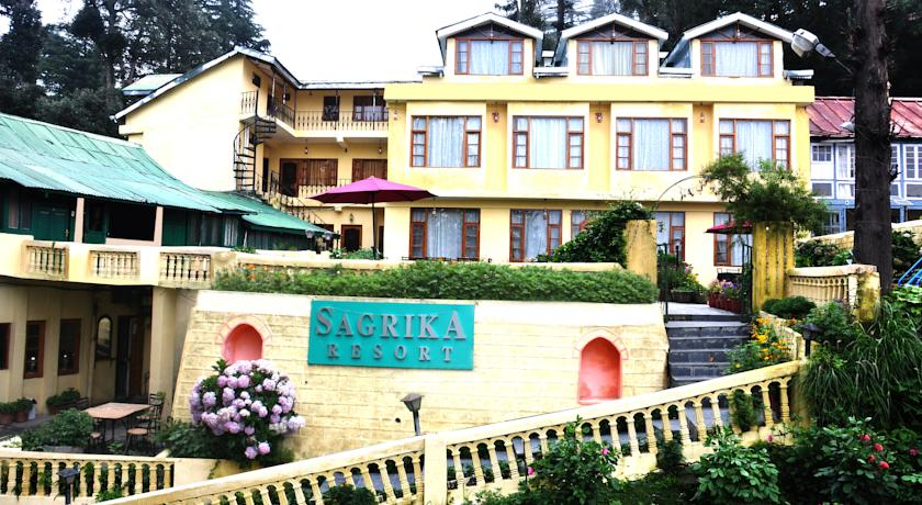 Sagrika Resort