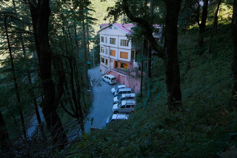 Fairmount Shimla