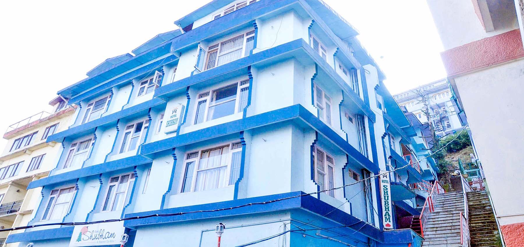 Hotel Shubham Shimla