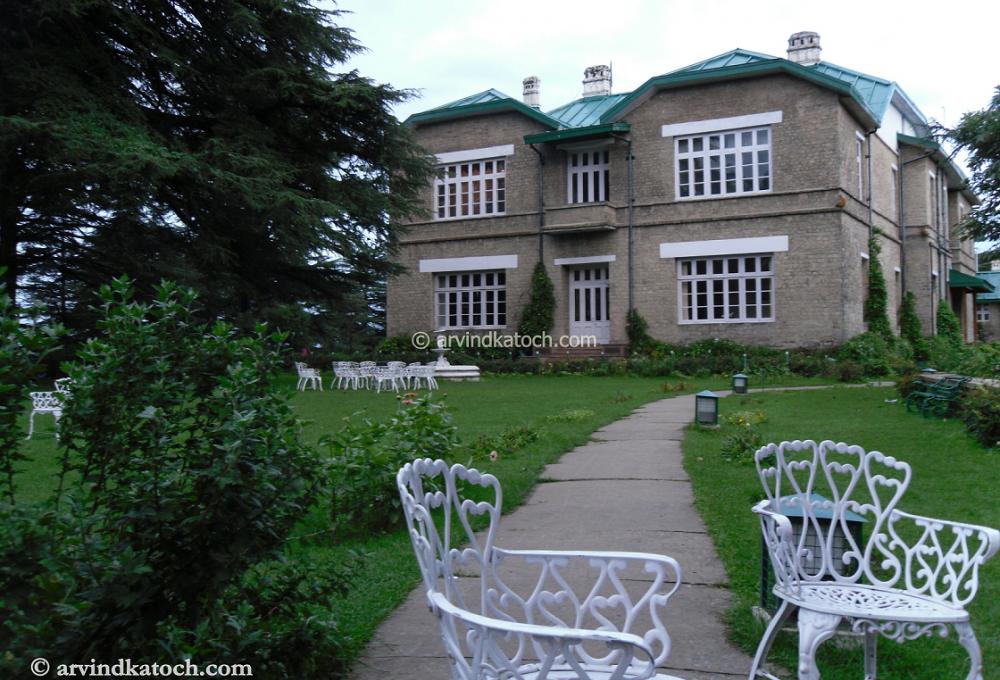 Bombay Palace Dalhousie