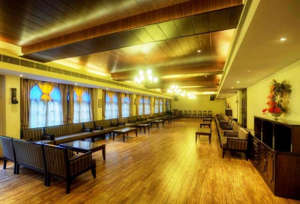 Hotel Mount View & Spa Dalhousie