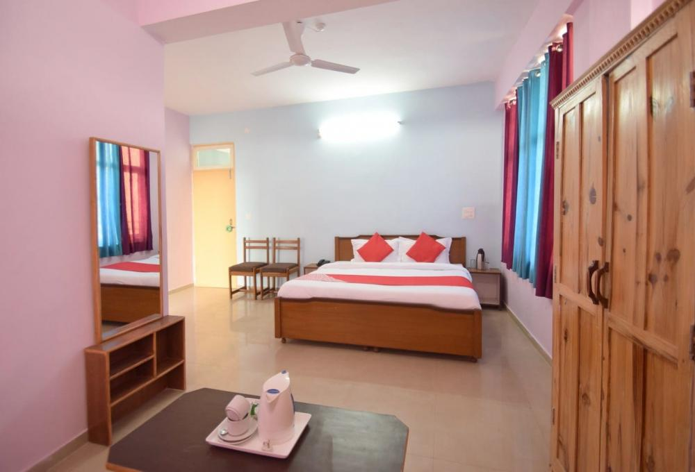 Hotel in Dharamshala