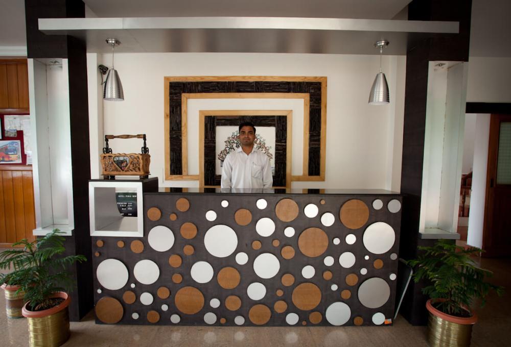 Hotel Pong View Dharamshala