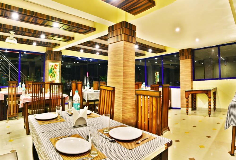 Sky Heaven Resort Dharamshala