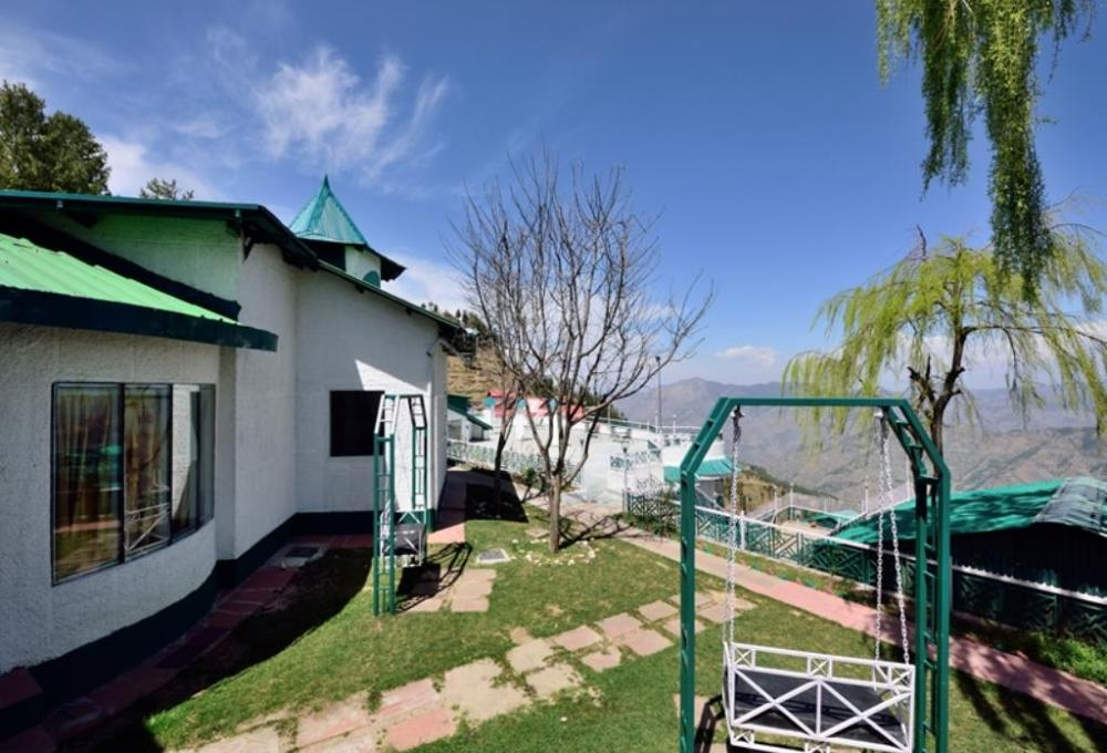 hotels in kufri