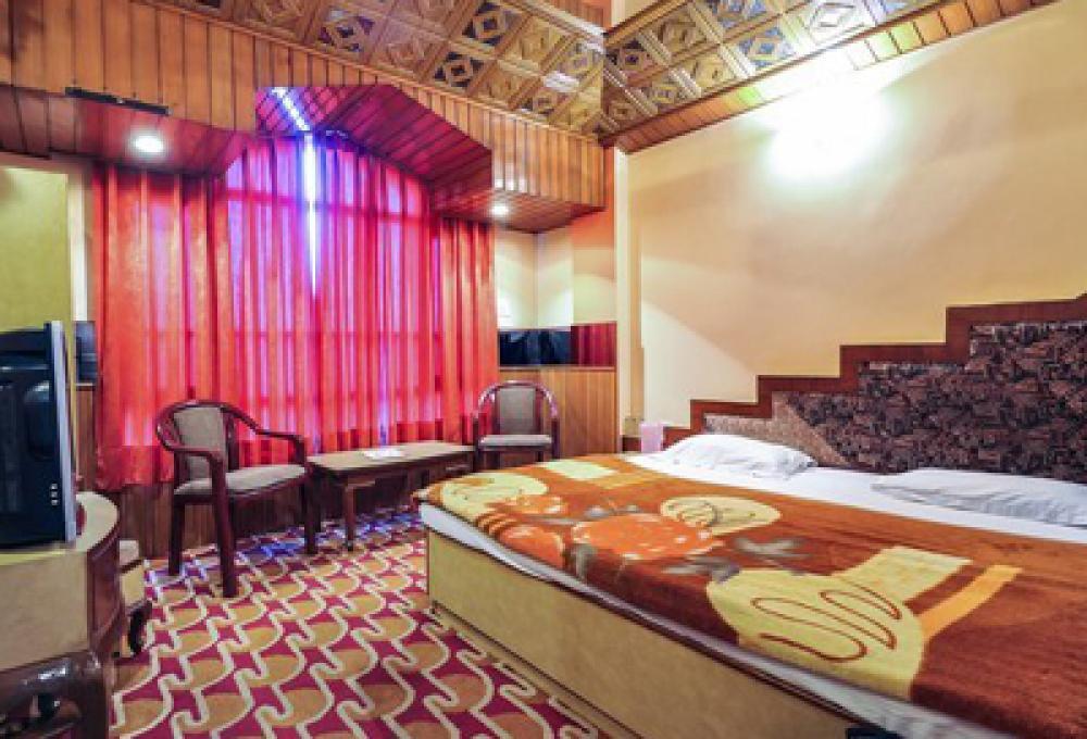 Hotel in Kufri
