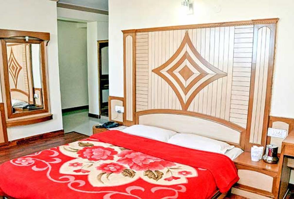 subham hotel in shimla