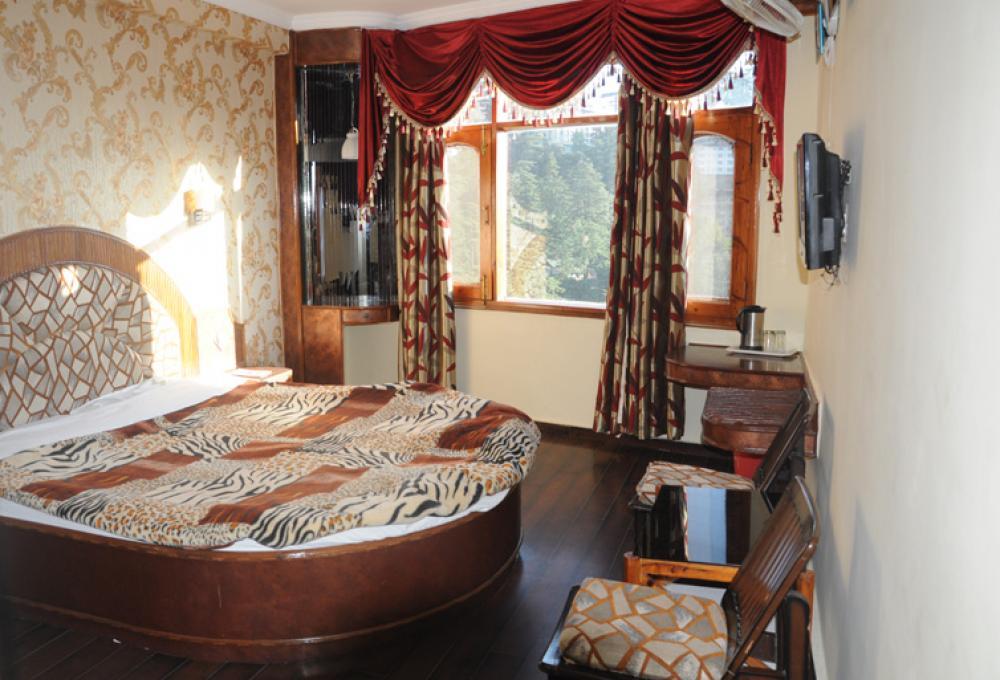 Hotel Sukh sagar Shimla