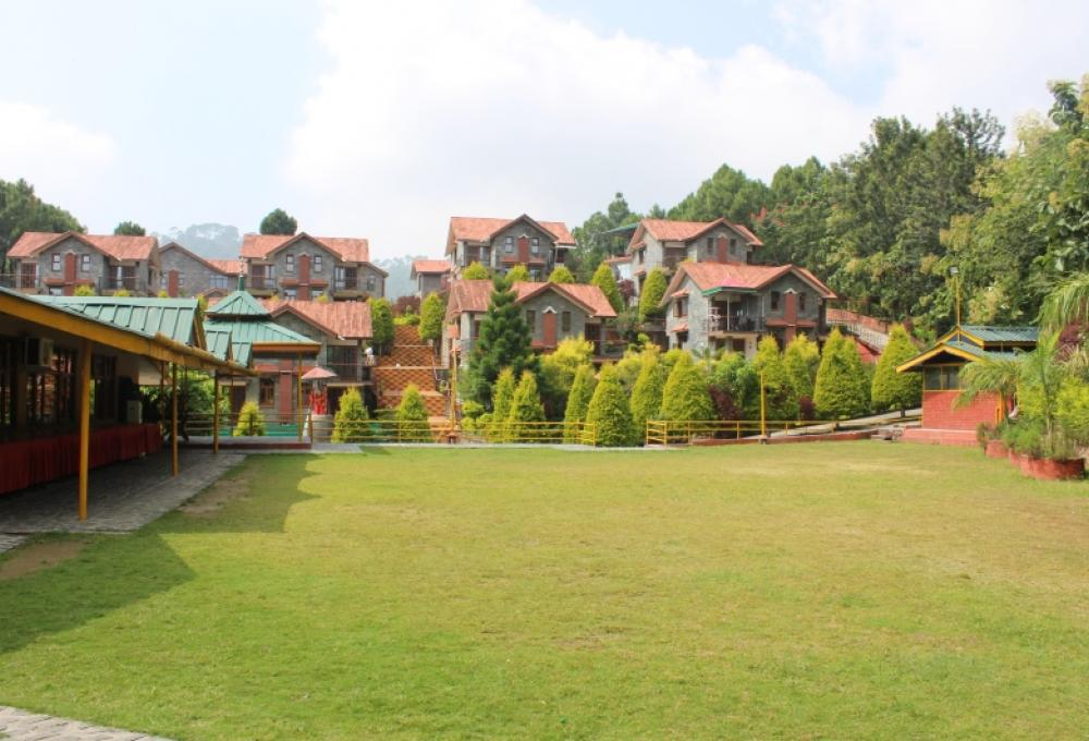 Resorts in Dharamshala