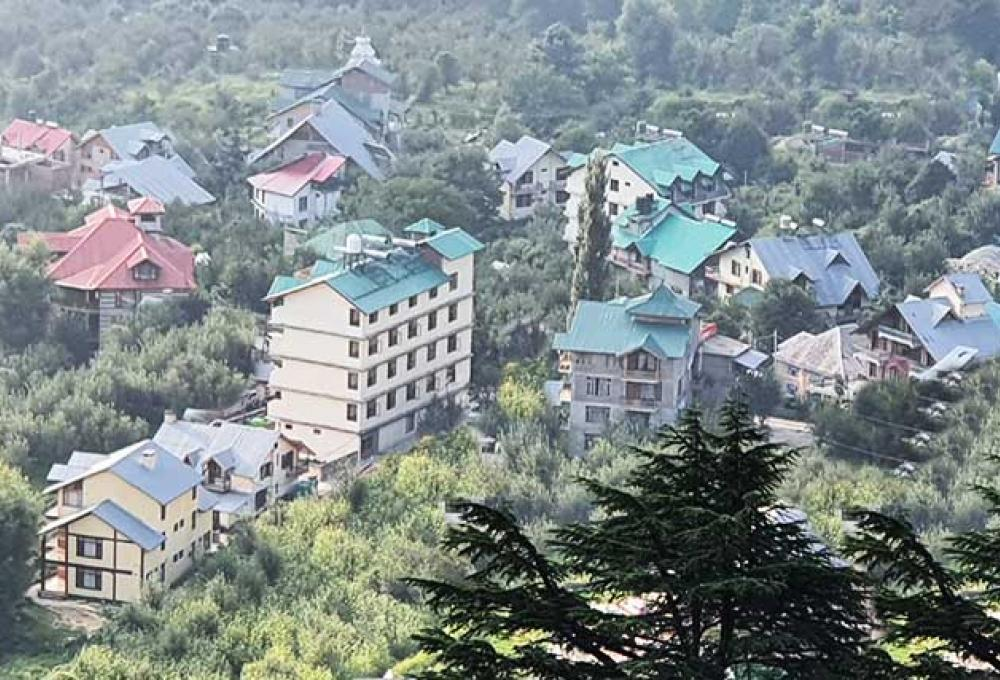 Snow Heaven Resort