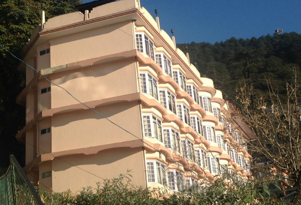 Hotel Silverine Shimla