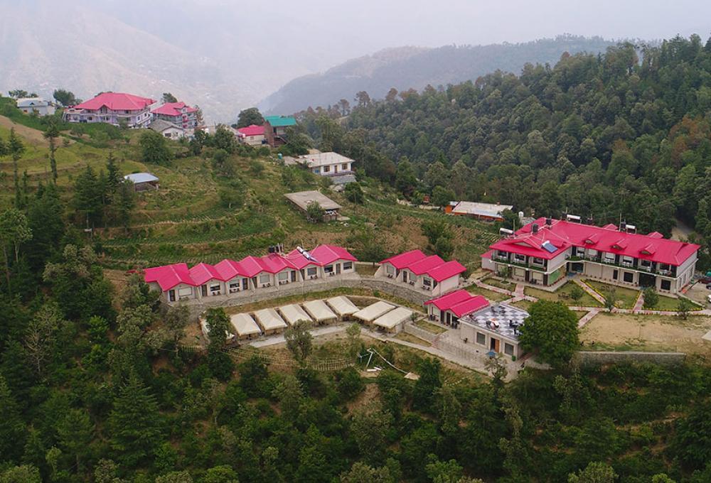 Vue Magique Resorts & Camps