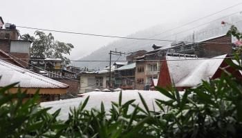 Manali 3 Night 4 Days Package