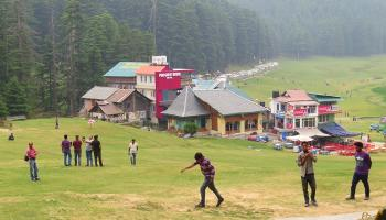 Himachal with Amritsar 10 Nights 11 Days