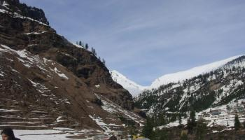 Manali Magic 06 Nights 07 Days