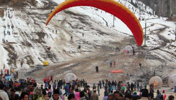 Shimla Manali Family Tour