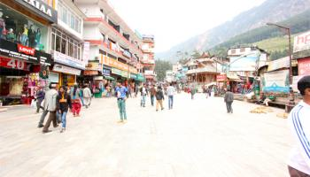 2 Night Manali Special