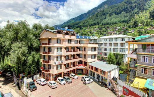 Hotel Snow Park Manali
