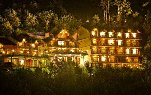 The Holiday Resort & Cottages