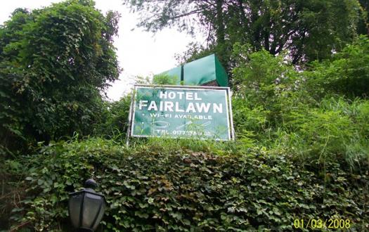 Fair Lawns Shimla