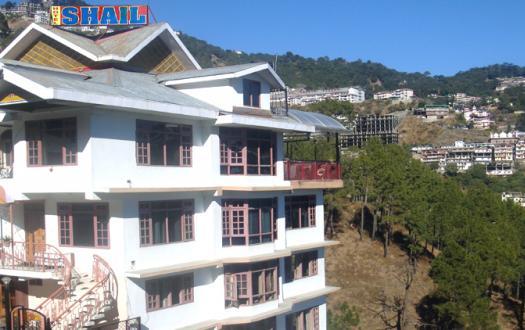 Hotel Shail Shimla